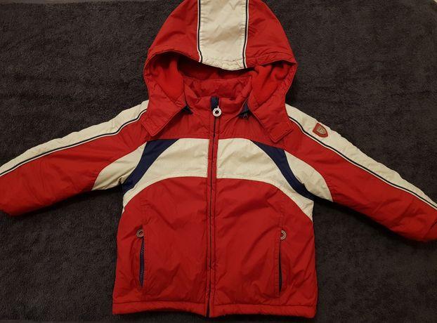 Зимний костюм, комплект, комбинезон, куртка Chicco