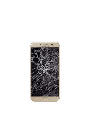 Wymiana/ Naprawa Zbitej Szybki Wyświetlacza Samsung A40 A50 A70 A51