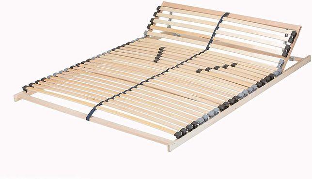 Stelaż do łóżka 140 x 200 i 90x200 regulowany Tauro nowy
