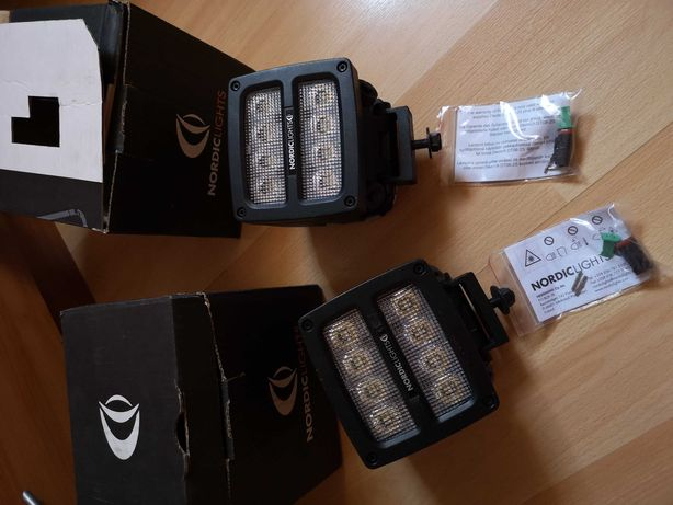 Nowa Lampa Nordic Lights N4601 QD Centaurus LED 85W