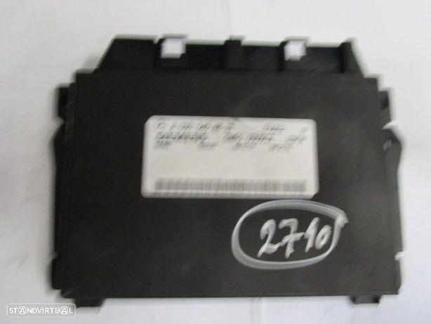 Modulo A0305454632 MERCEDES / W163 / 2000 / ML 270 CDI / CAIXA AUTOMATICA /