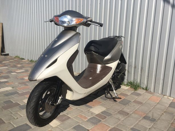 Японский скутер Honda Dio AF - 57