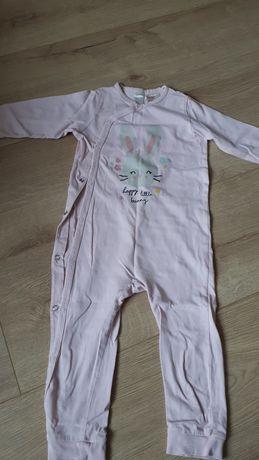 Piżama pajac H&M
