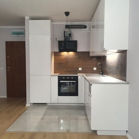 Wynajmę mieszkanie 2 pokoje, 40 m2 ,centrum Nowe Forty