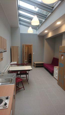 Pasaż Na Berka -Nowe mieszkania w centrum Chrzanowa bez czynszu admin.