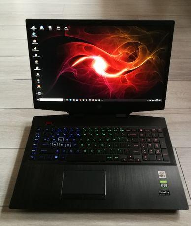 HP Omen 17 144Hz RTX 2060 i5 10300H SSD GW 24
