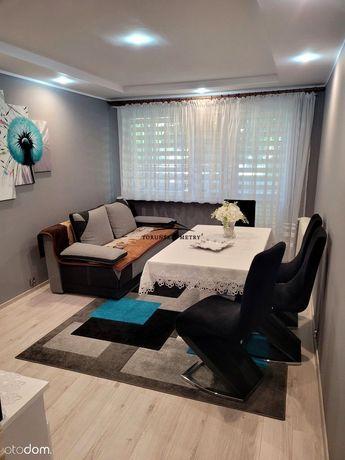 Mieszkanie 2 pokoje, Rydygiera - 38 m2, parter