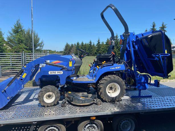 Traktorek kosiarka Iseki txg237 txg 237