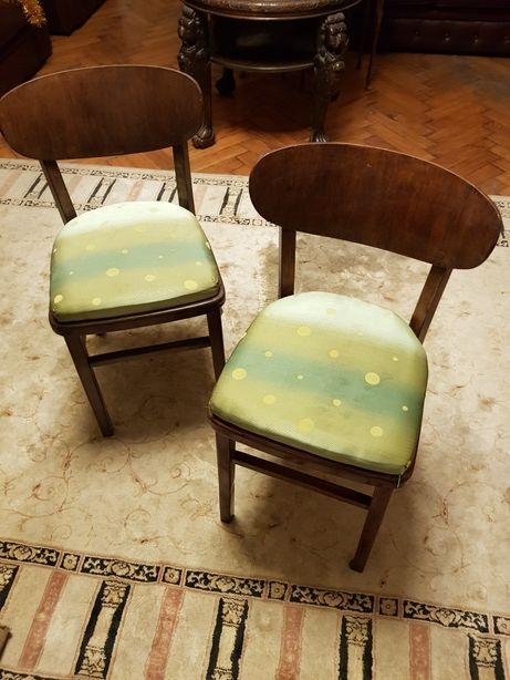 Krzesła THONET vintage lata 60 - 2 szt