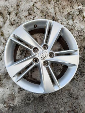 Alufelga 17' Opel Insignia B. Stan BDB