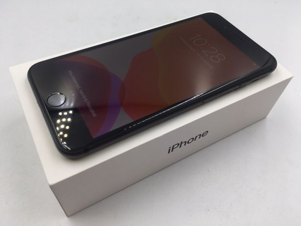 iPhone 8 PLUS 64GB SPACE GRAY • PROMOCJA • GWAR 1 MSC • AppleCentrum