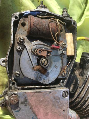 Зажигание подкова  мопед Рига дырчик двигатель д6 д8