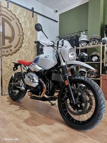 BMW R  Nine T Urban