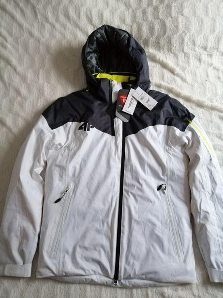 Sprzedam kurtkę narciarską 4F męska rozmiar L membrana 20000