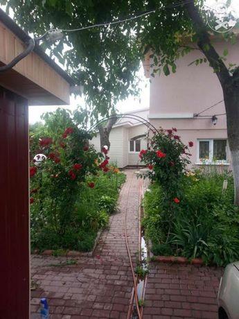 Продам Дом в г. Бобровица, Чернигов.обл (дом, дача, гараж)