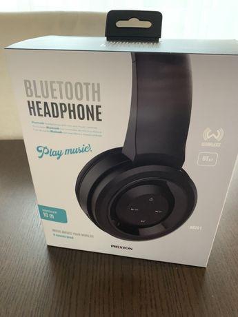 Słuchawki Bluetooth Prixton