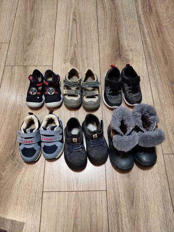 Кросовки, ботинки, сменная обувь на мальчика