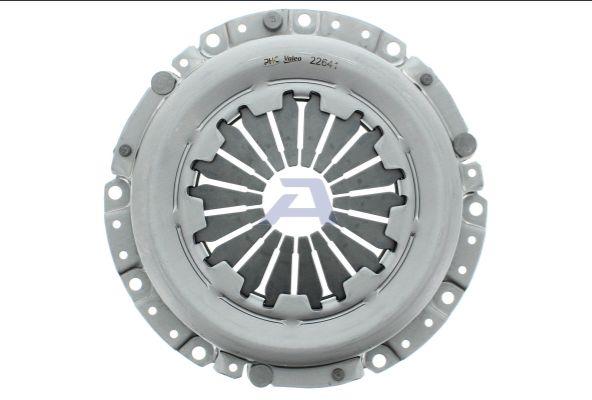Docisk sprzęgła Hyundai Getz 1.3/1.4 02-10r.