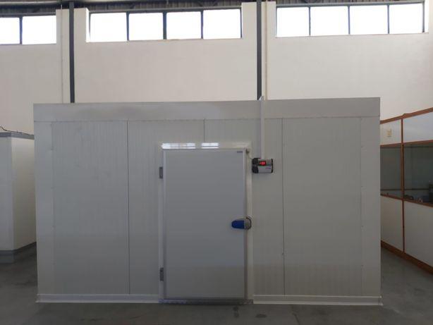 Camara frigorifica usada low cost