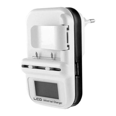 Cargador de Baterias de Pared Para Samsung USB