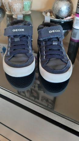Sapatilhas / Botas GEOX