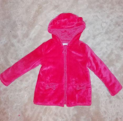 Ветровка демисезонная куртка курточка Глория джинс на 2 -4 годик