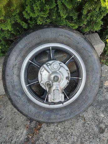 Kawasaki vn 750 Vulcan koło tył zabierak kardan komplet