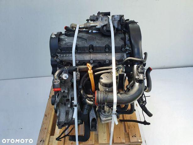 SILNIK KOMPLET Audi A4 B7 1.9 TDI 116KM pali BKE