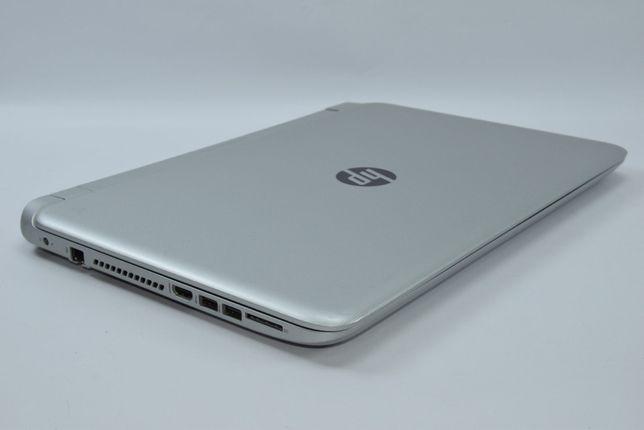 МОЩНЫЙ Ноутбук HP Pavilion 15 – Intel Core i7-5 поколение!