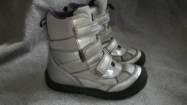 Термо ботинки Bungdaard