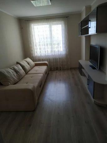 Аренда 1 комнатной квартира возле НАУ. ул. Михаила Донца 2а