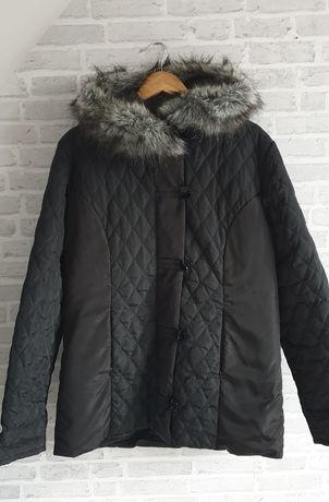 Nowa kurtka zimowa roz.46