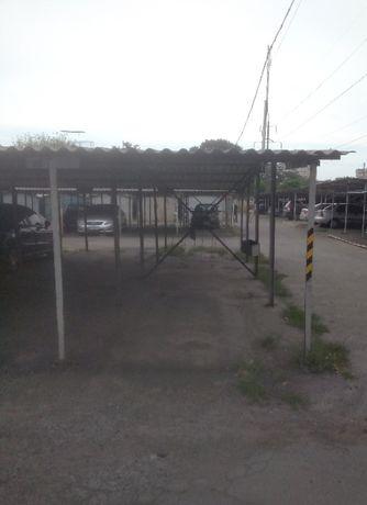 Продам место на охраняемой стоянке, Инглези 2А