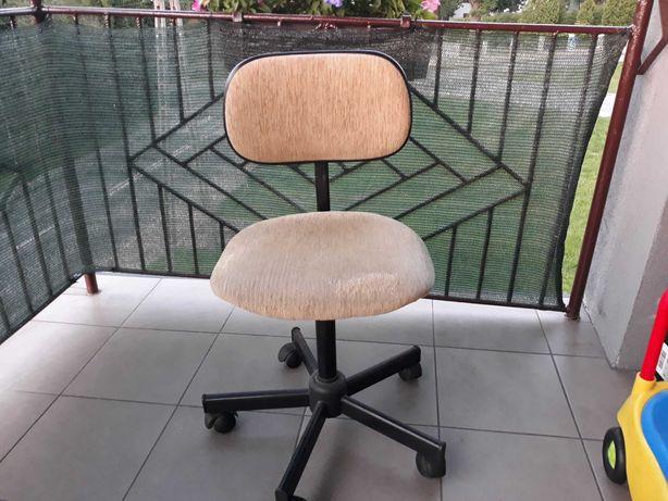 krzesło do komputera dla dziecka
