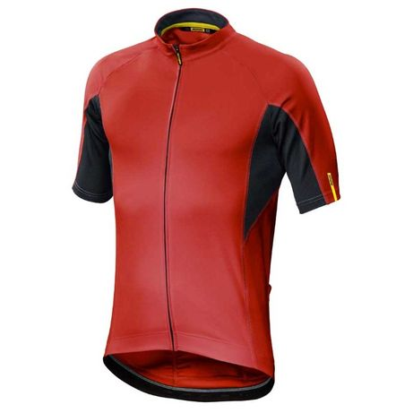 Jersey de ciclismo Mavic