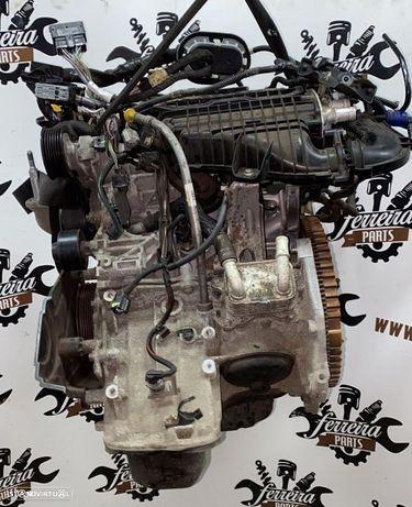 Motor Smart Forfour 0.9i REF: M281.910