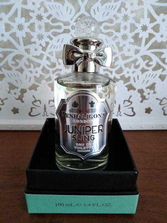 Нишевый парфюм Penhaligon s Juniper Sling. Унисекс.