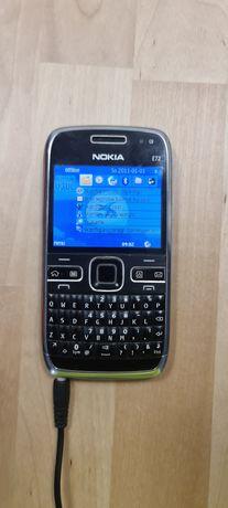 Sprzedam telefon Nokia e72 sprawna
