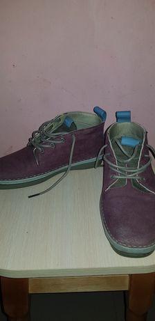 Туфли подростковые р.38-39