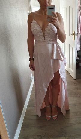 Długa sukienka rozmiar M
