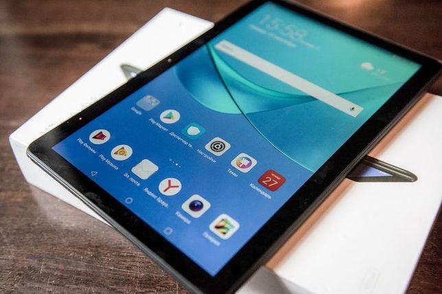 "Планшет-телефон новый Samsung Galaxy Tab 10,1"", 2Sim 4/32ГБ Самсунг"