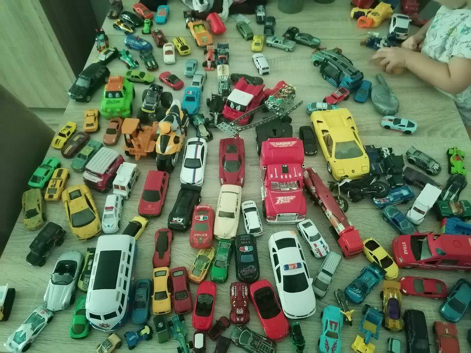Samochodziki samochody tor Szprotawa - image 1