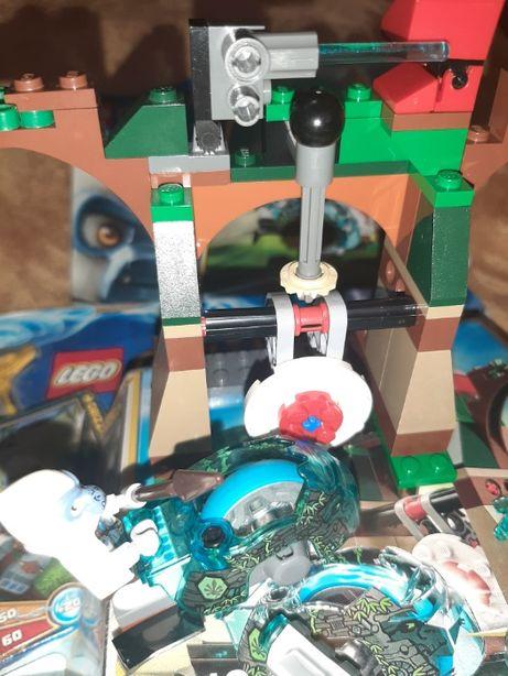 Lego Chima Неприступная башня 6-12 лет (оригинал)