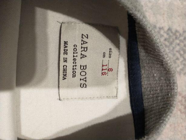 Bluza Zara roz.116