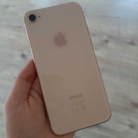 // iPhone 8 64GB Gold - Grade B