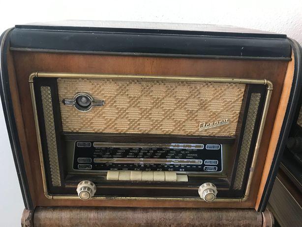 Radio antigo Océanic