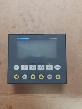 Consola Telemecanique Magelis HMI C\ Nova XBT-500