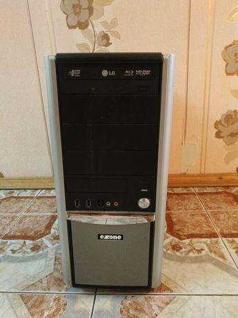 Игровой компьютер. i7-4790/16ram/ssd240/gtx 1060 3gb