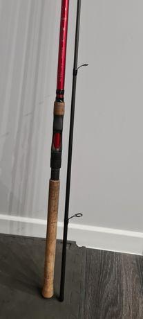 Wędka Shimano Catana EX - 2,70m 50-100g spinningowa Sumowa