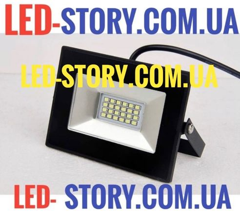 На сайте LED-STORY прожектор светодиодный Led прожектора лед прожектор